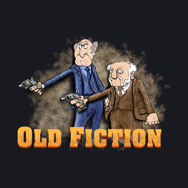 Old Fiction