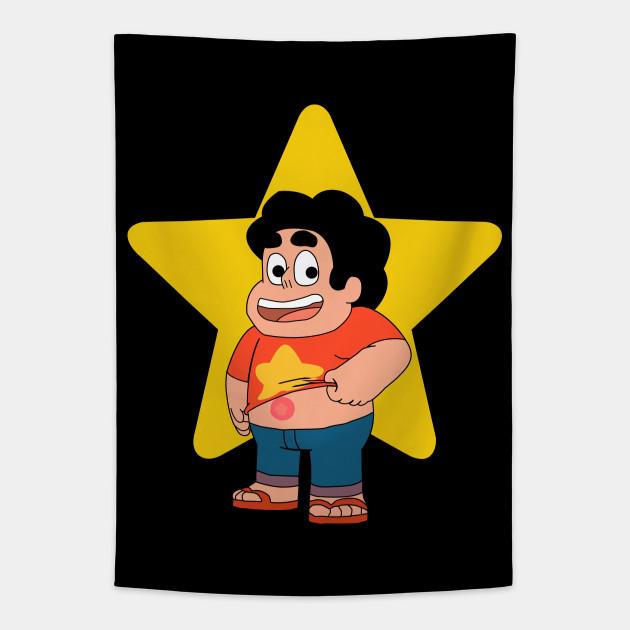 Steven Universe™ Steven and yellow star