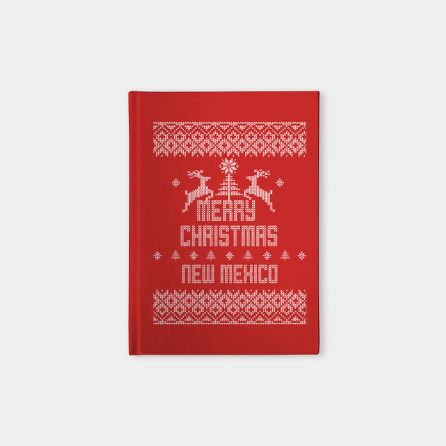 Merry Christmas New Mexico