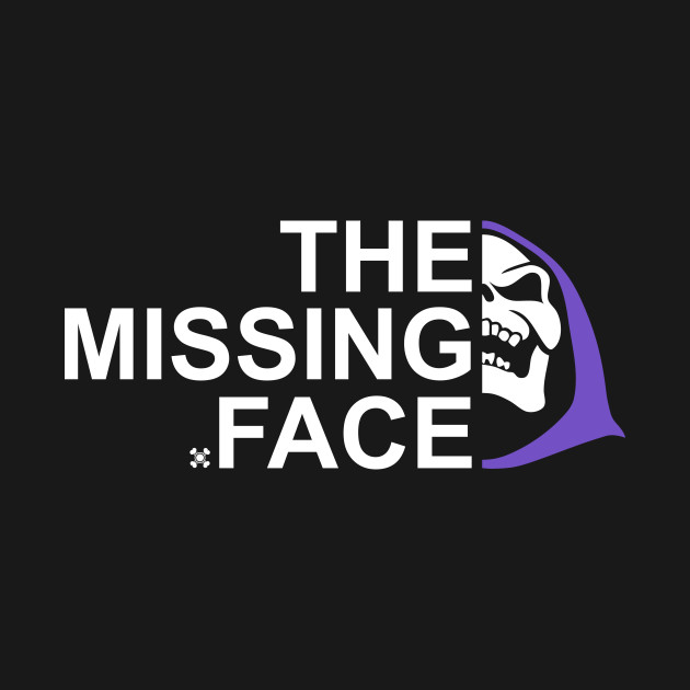 The Missing Face T-Shirt