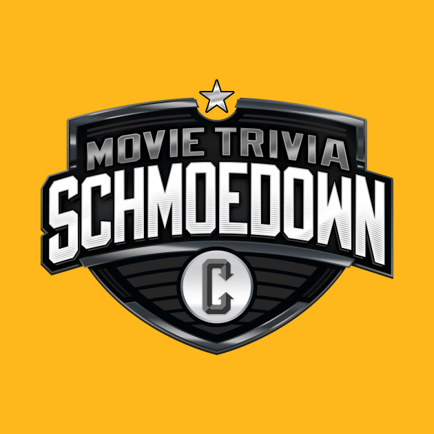 Image result for movie trivia schmoedown'