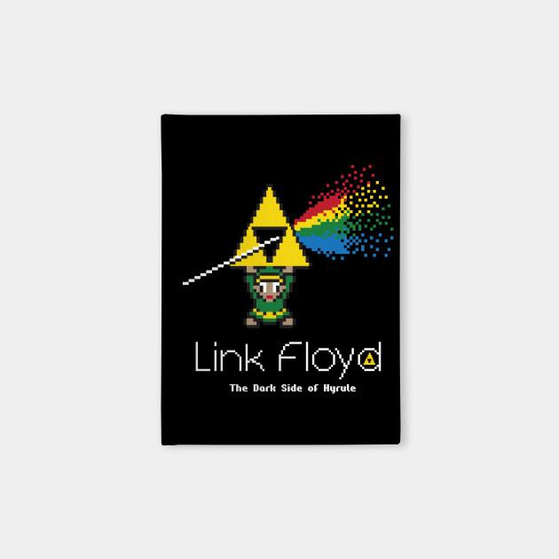 Link Floyd: the Dark Side of Hyrule