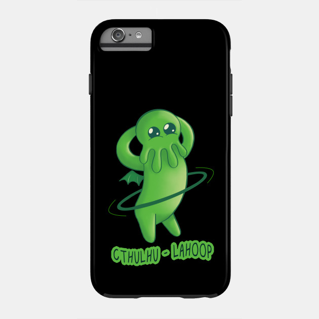 coque iphone 8 call of cthulhu
