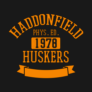 Haddonfield Huskers - Class of 78 - Variant 2 t-shirts