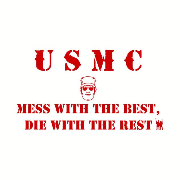 Military - Marines (Semper Fi)