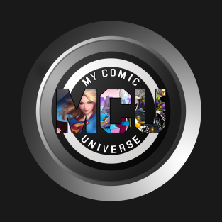 My Comic Universe Shirt t-shirts