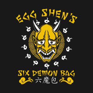 Six Demon