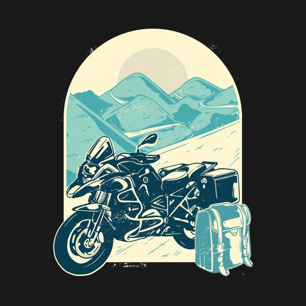 Retro Biking
