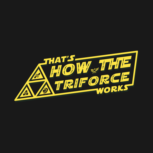 How Triforce Works