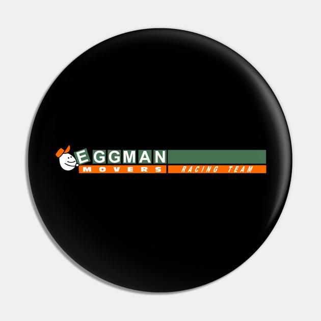 Eggman Movers