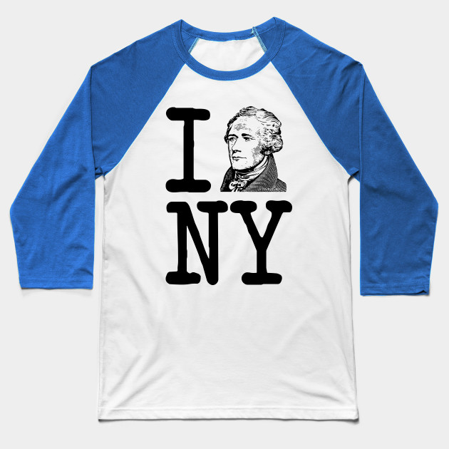I HEART HAMILTON Alexander Hamilton Greatest City in the World Aaron Burr