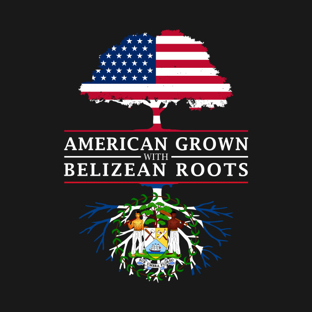 American grown with belizean roots belize belize t for Belizean style house plans