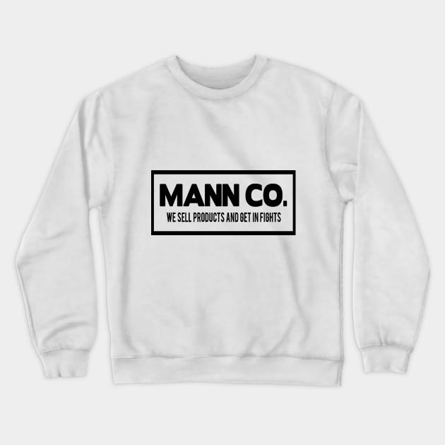 promo code b61fd 7e5dd Mann Co.