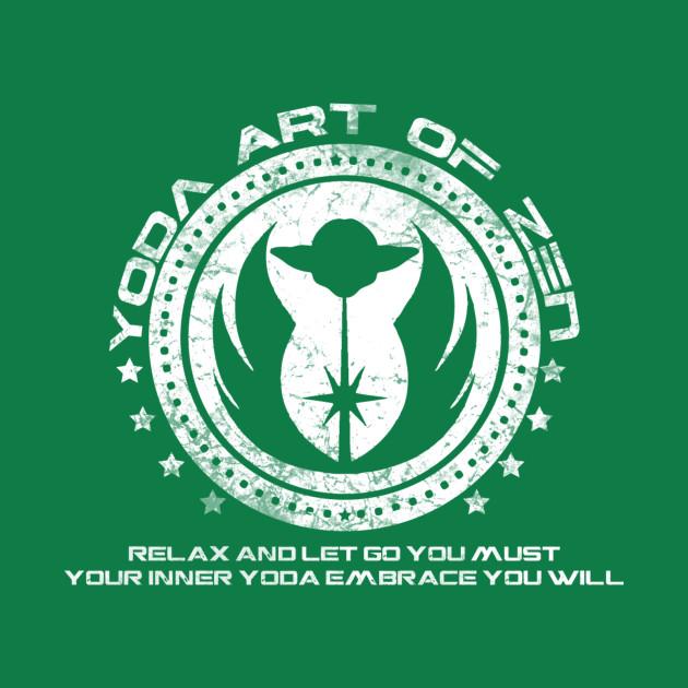 Yoda Zen W