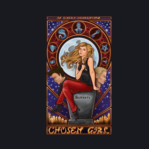 Chosen Girl