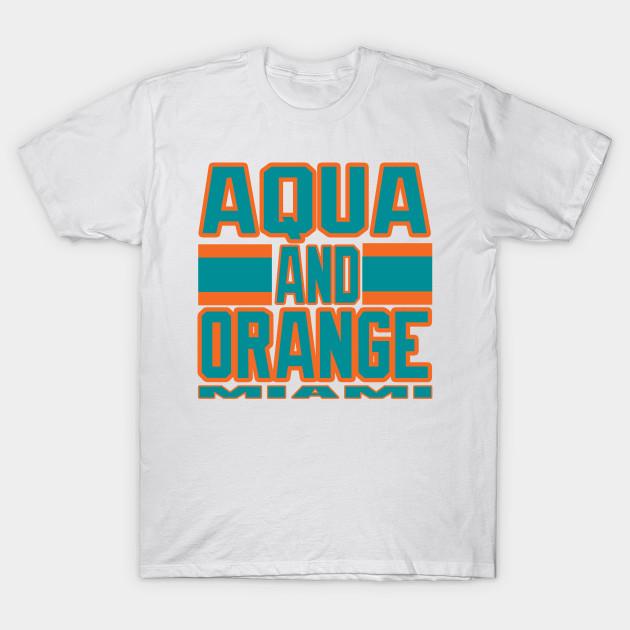 dolphins football shirt