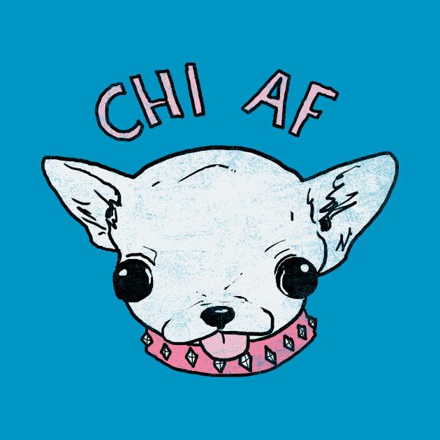 Chi AF