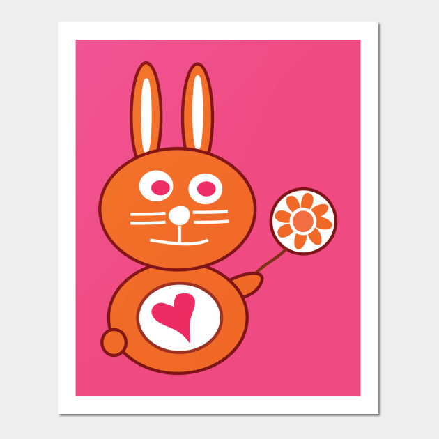 51c2d945a Magic Wand Kids Bunny Rabbit