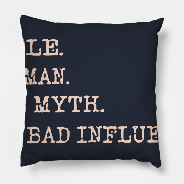 Uncle The Man The Myth The Bad Influence Reteo Men/'s T Shirt Legend Vintage Tee