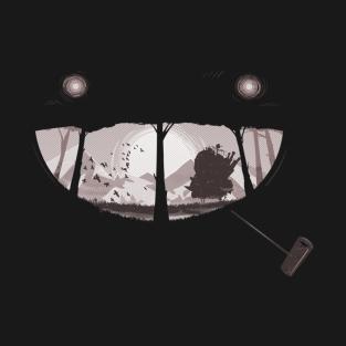 Navet Scarecrow t-shirts