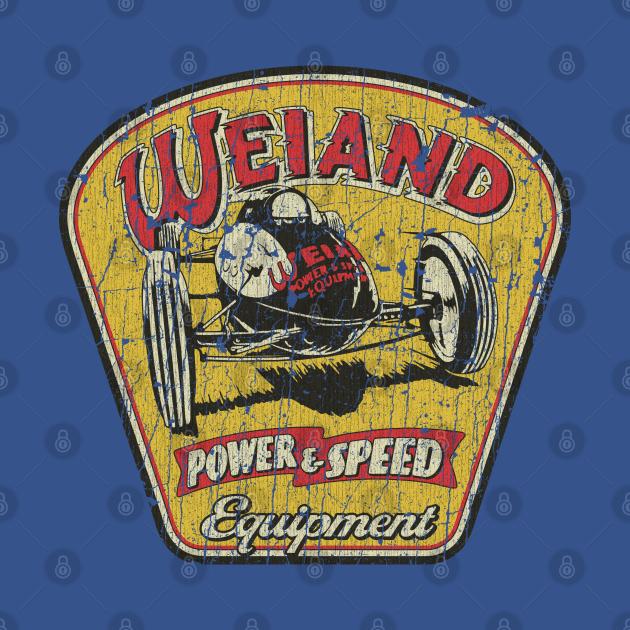 Weiand Power & Speed Equipment