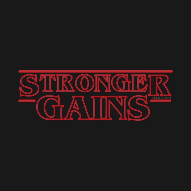 Stronger Gains
