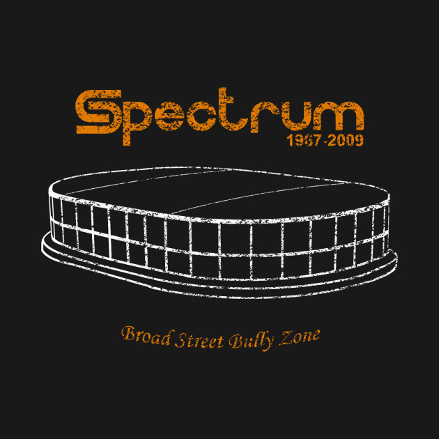 Spectrum Flyers