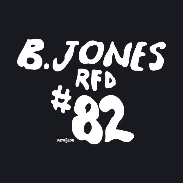 B. Jones - RFD #82