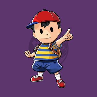 Earthbound Beginnings T-Shirts | TeePublic