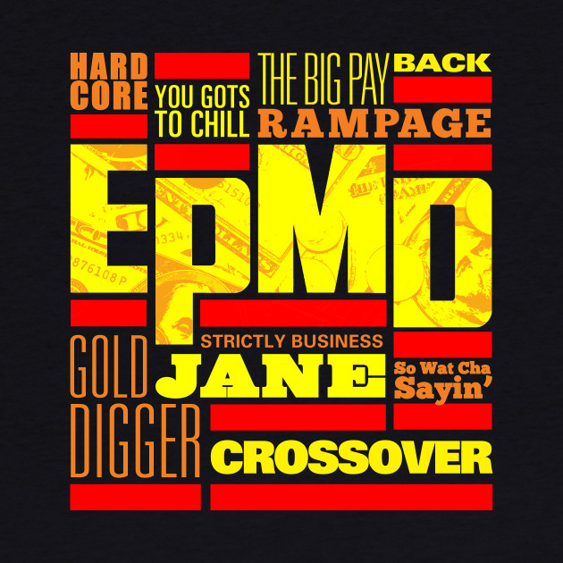 EPMD - All Business