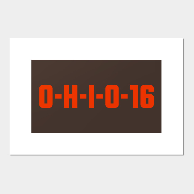 Cleveland Browns - Cleveland Browns - Posters and Art Prints ...