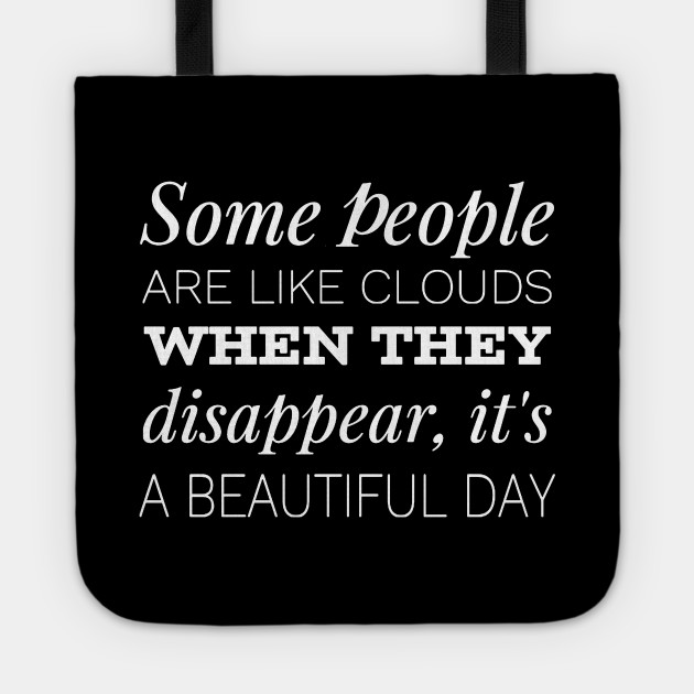It\'s A Beautiful Day Fake People Quotes by jeric020290