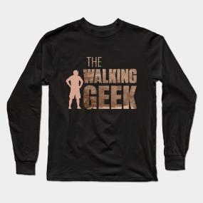 9a61cc964 Geek Long Sleeve T-Shirts | TeePublic