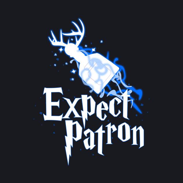 Expect Patron