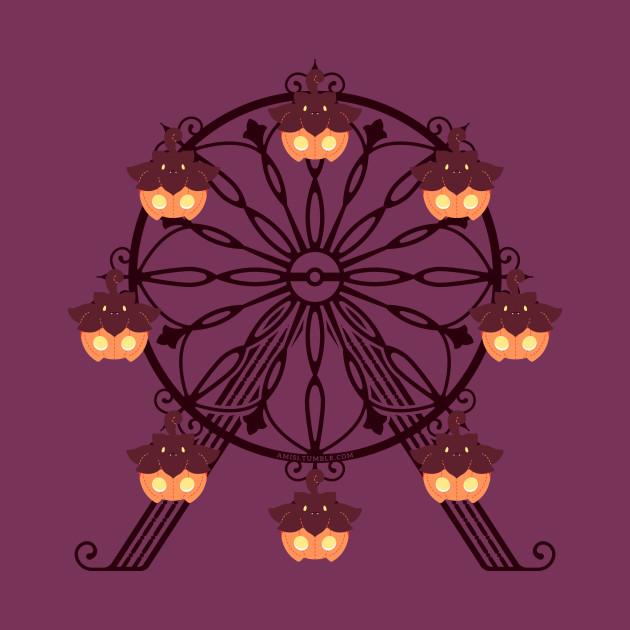 Pumpkawheel