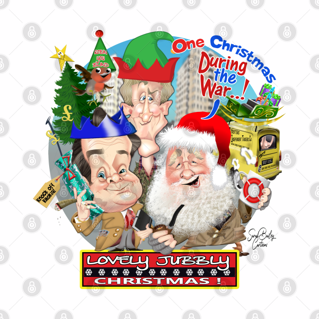 Only Fools and Horses Christmas