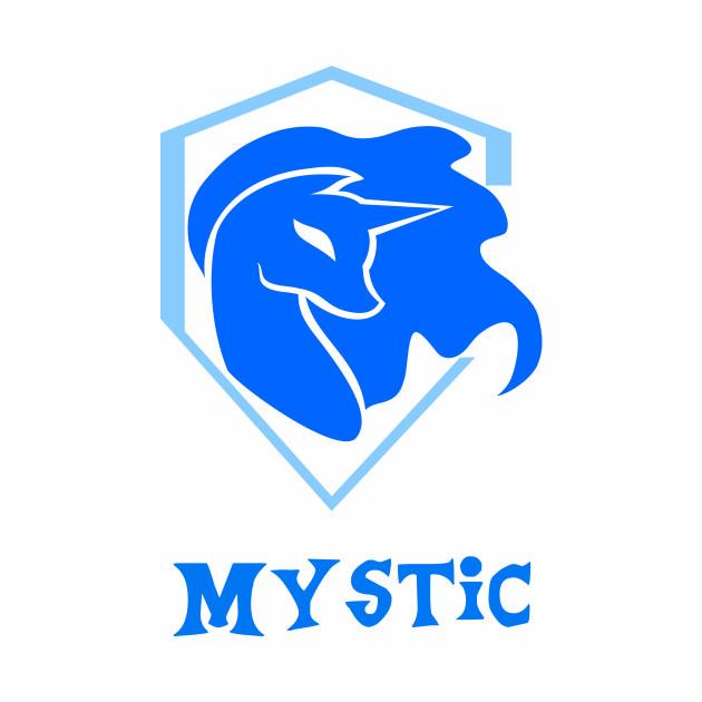 MLP Team Mystic Logo