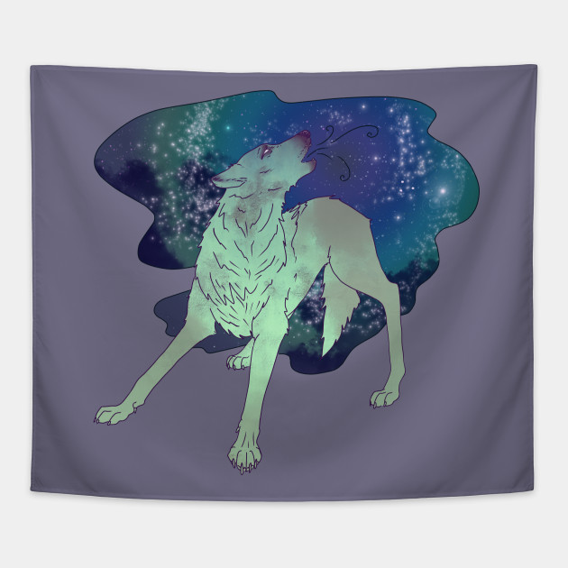 Rika Star Wolf