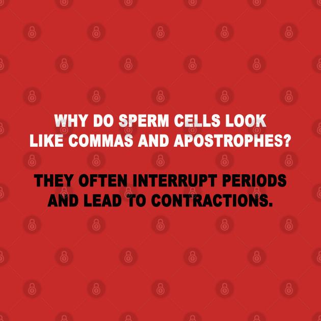 sperm quote