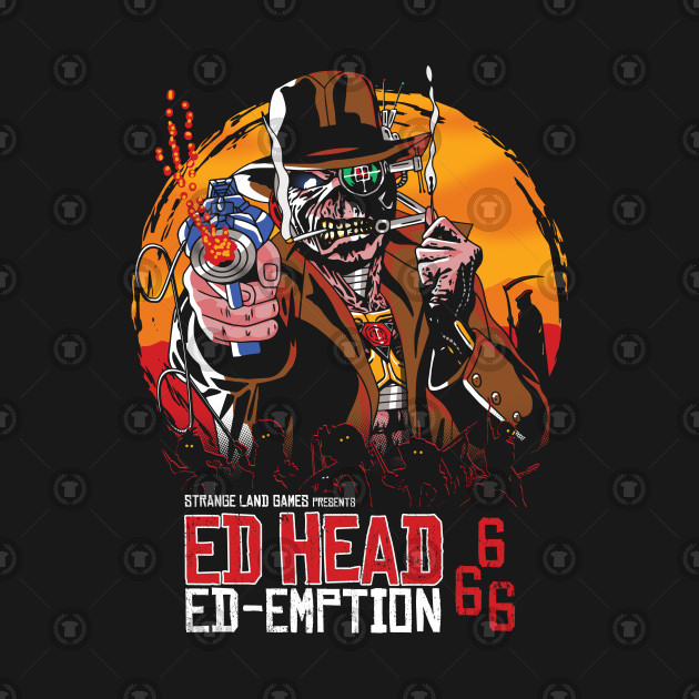 Ed Head Ed-emption