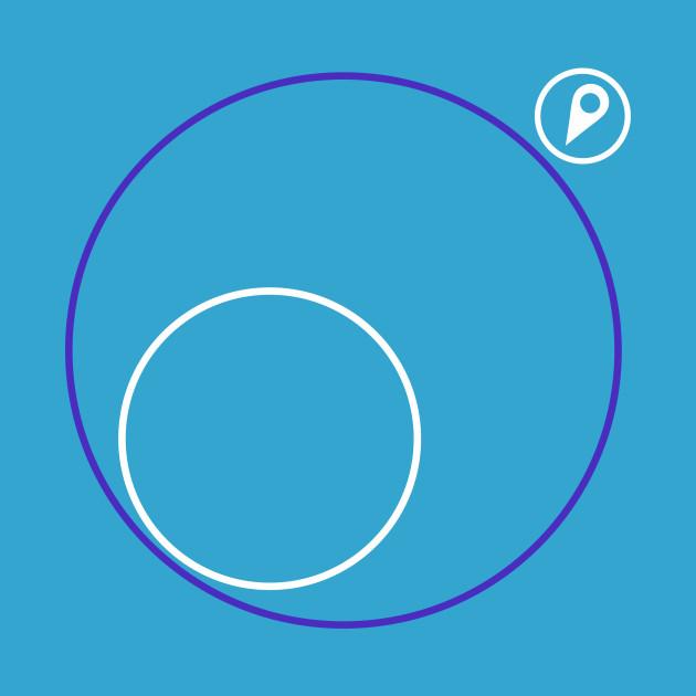 pubg circle sizes
