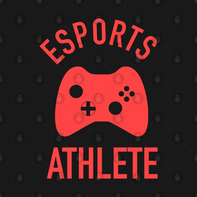 Esports Athlete
