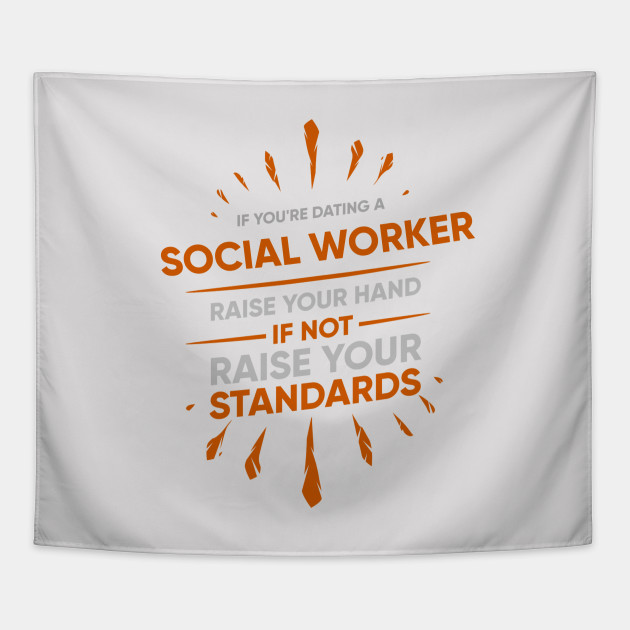 dating for social workers