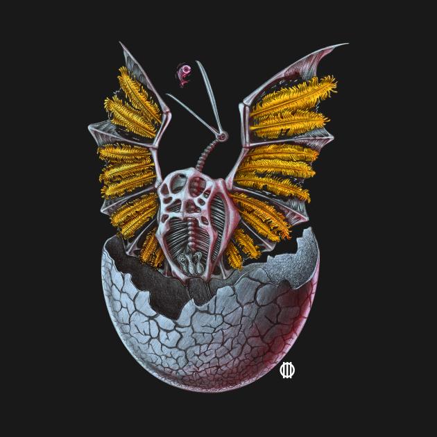 Archaeopteryx Bird - Bird - T-Shirt | TeePublic
