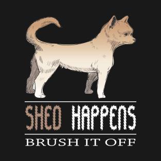 1db3e120 Chihuahua Women Funny T-Shirts | TeePublic