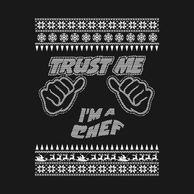 Trust me, i'm a CHEF – Merry Christmas