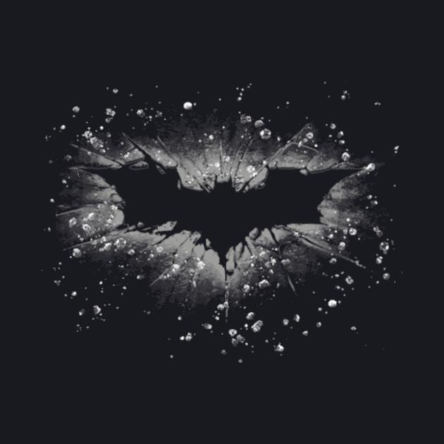 Batman Blast