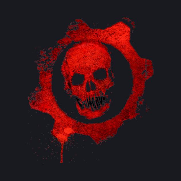 skull gear