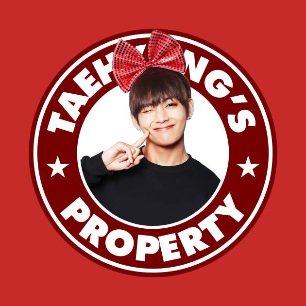 BTS V TAEHYUNG'S PROPERTY