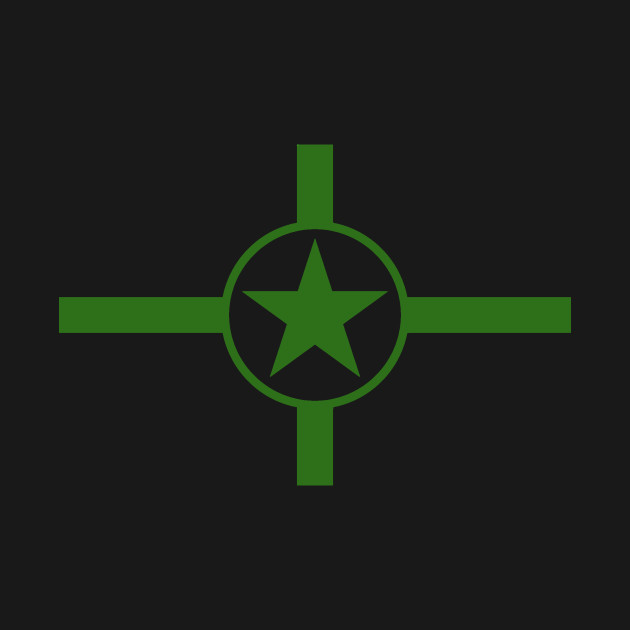Just JXN (Green)